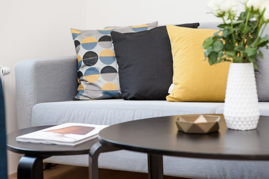 Incredible Advantages Of Contemporary Furniture's